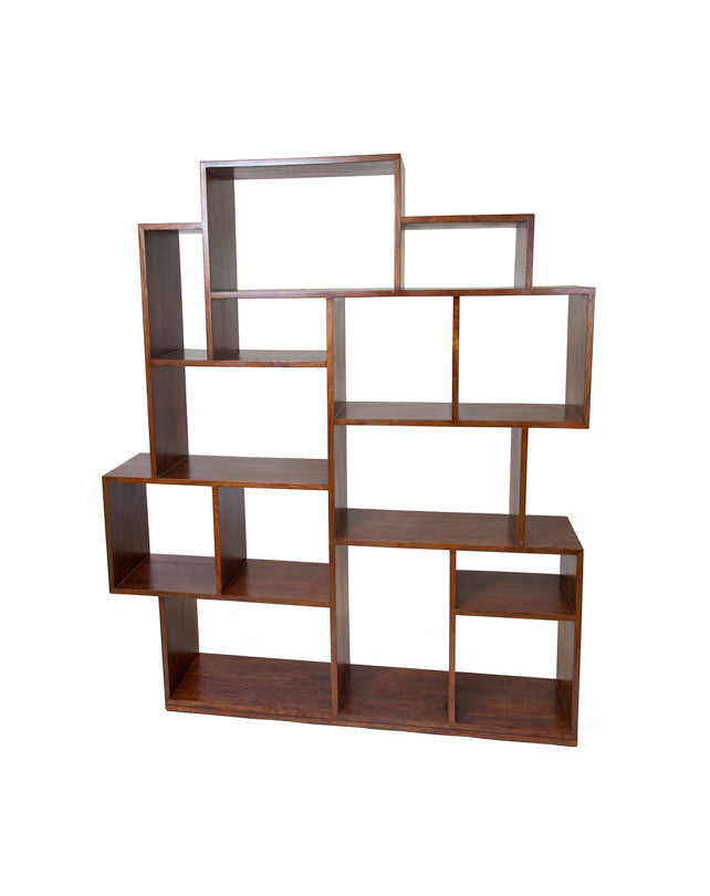 Paris Bookcase