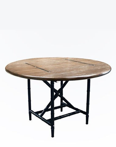 Lauren Round Dining Table