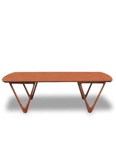 Retro Teak Table