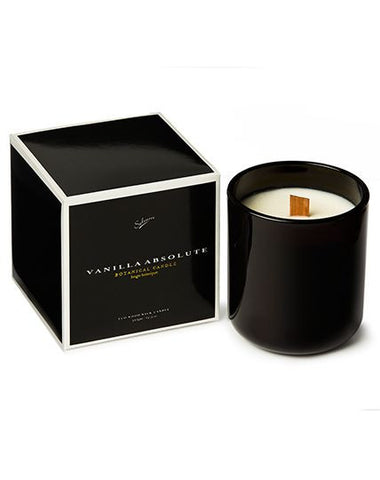 Sohum Vanilla Absolute Candle