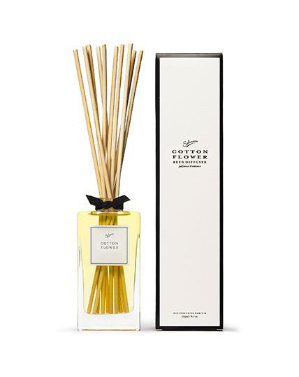 Sohum Cotton Flower Diffuser