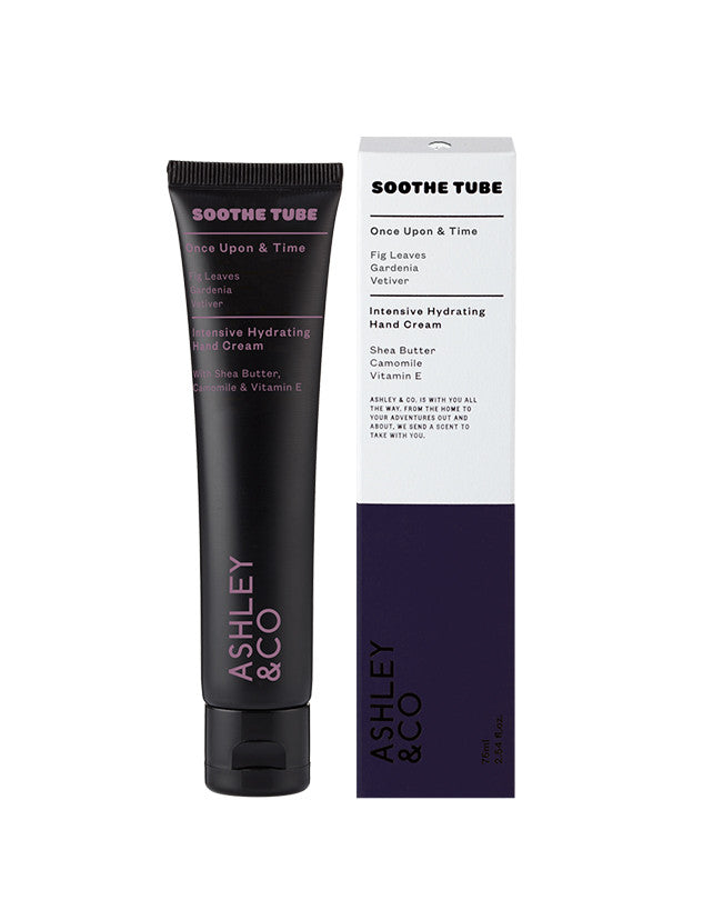 Soothe Tube - Once Upon & Time