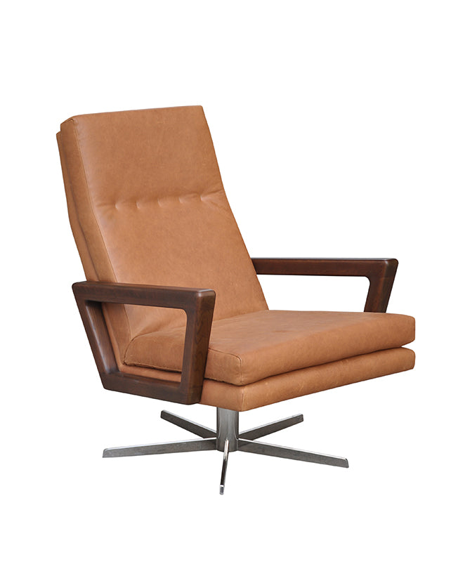 Frazier Swivel Chair