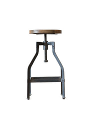 Tailors Spinner Stool