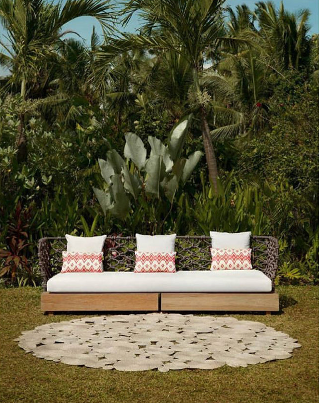 Tobago Sofa (2 Pieces)