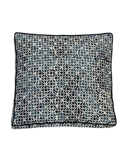 Tribal Floral Cushion