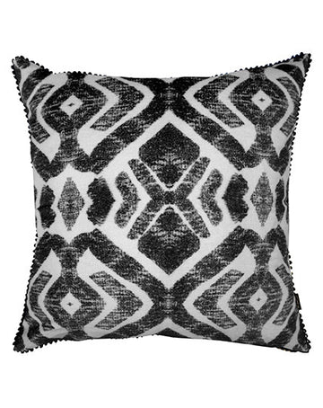 Tropic Tribe Cushion