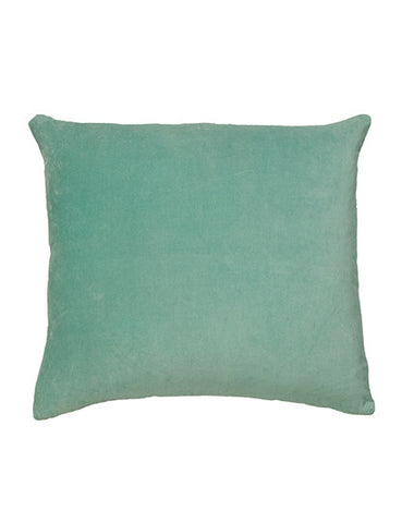Essential Agave Velvet Cushion