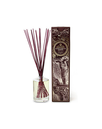 Voluspa White Currant Diffuser
