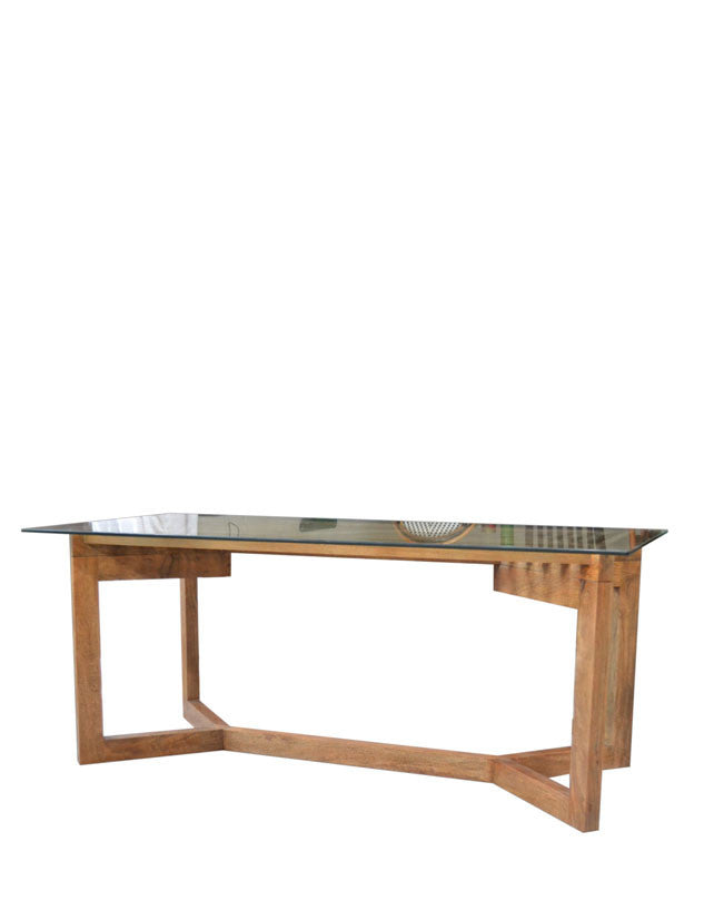 Web Dining Table Rectangle