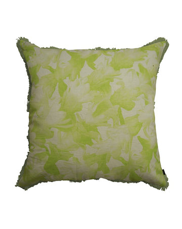 Leilani Lime Cushion 60x60