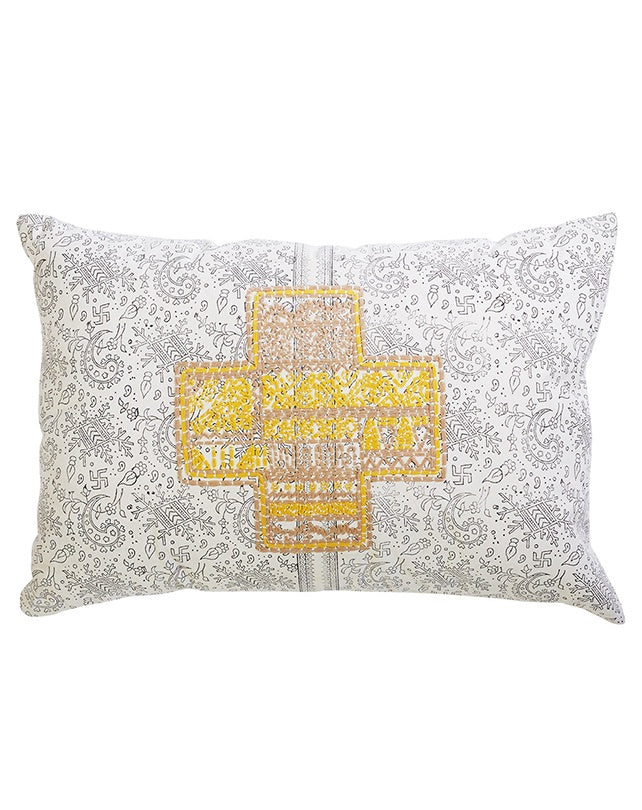 Nomad Jewel Cushion 40x60