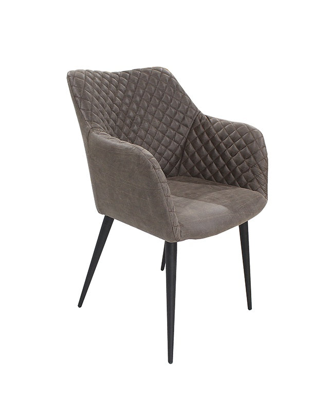 Sienna Dining Chair (Americano)