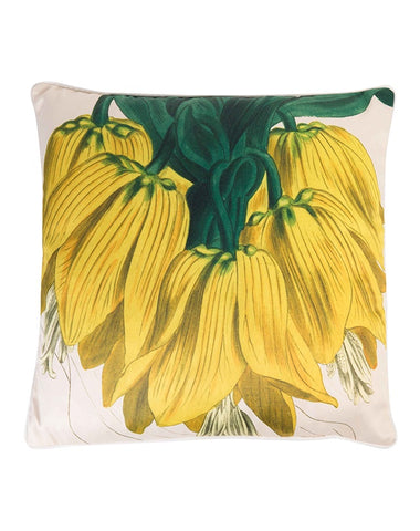 Oriente Cushion - Crown Imperial