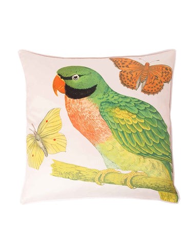 Arch Javan Perroquet Cushion
