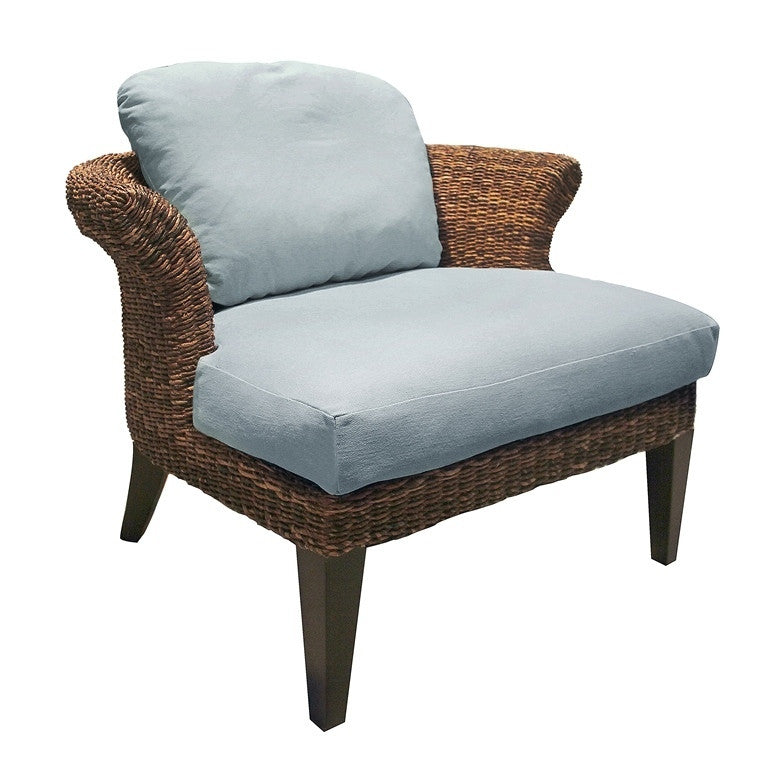 Oasis Club Chair (Abaca)