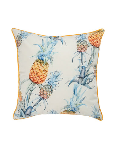 Ananas Outdoor Cushion 50x50
