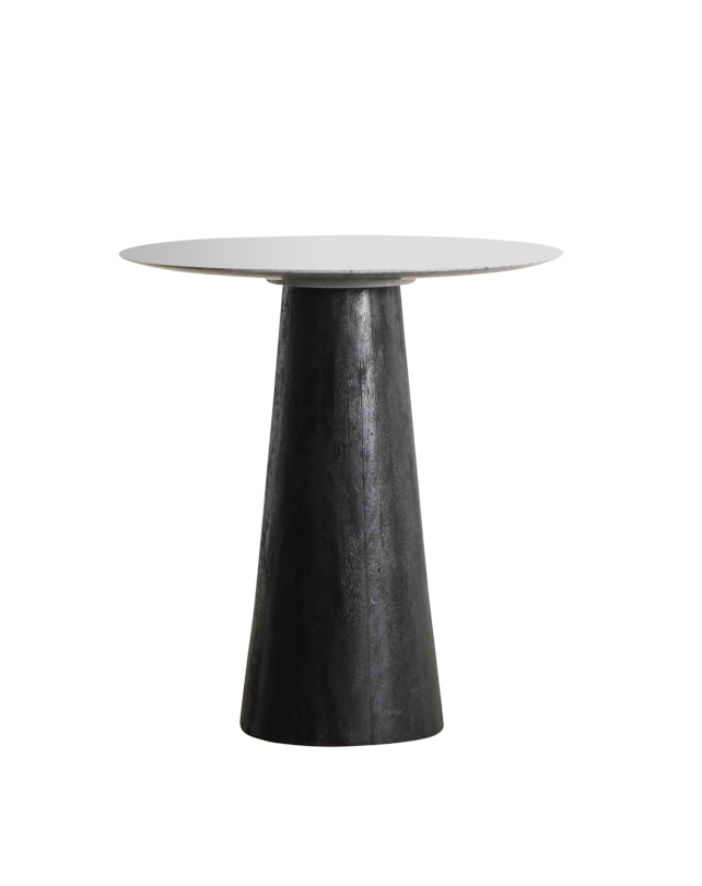 Cousteau Accent Table