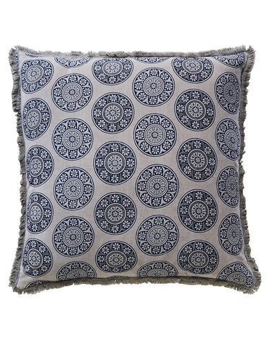 Norfolk Perla Cushion 60x60
