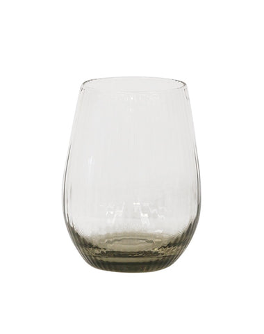 Fumee Stemless Glasses - Set of 4
