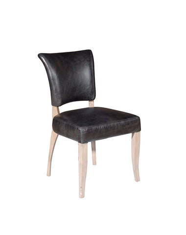 Mimi Dining Chair Leather