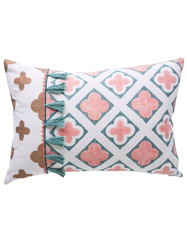 Clover Pippa Cushion 40x60