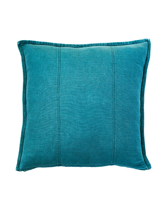 Luca Cushion Ocean 50x50