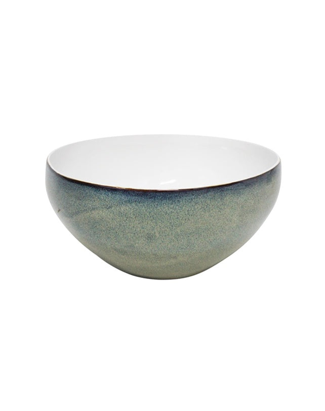 Cinque Large Salad Bowl - Atomic Outer 37x18