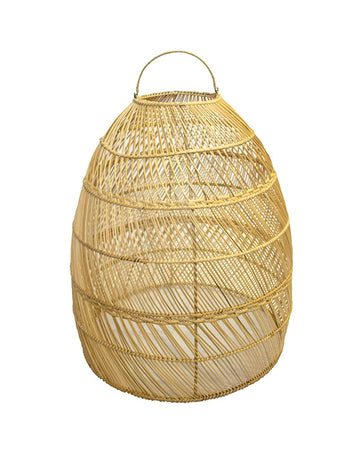 Lobster Pot Lamp Pendant Dia 55cm