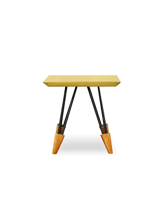 Monkey Side Table