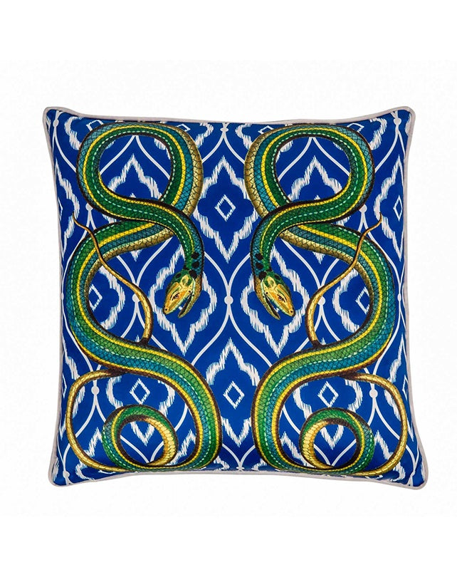 Exotico Serpiente Cushion 45x45