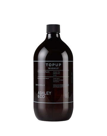 Top Up 1000ml - Parakeets & Pearls