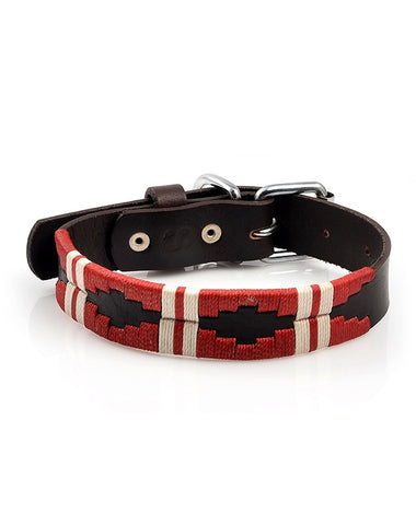 Kaliman Collar 100% Leather