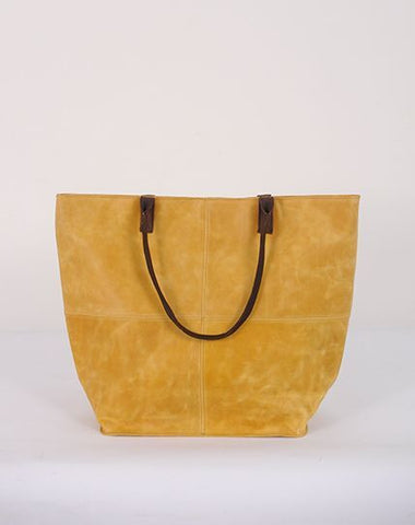 Gallerie shopper bag