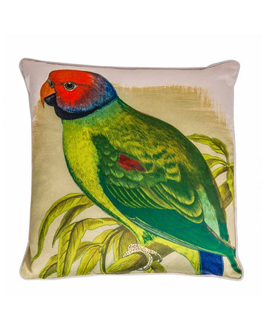Exotico Loro C Cushion 45x45
