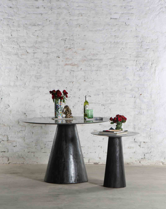 Cousteau Dining Table
