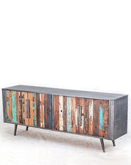 Nordik 4 Door Sideboard