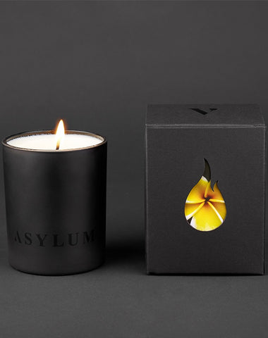 Asylum Candle - Escape
