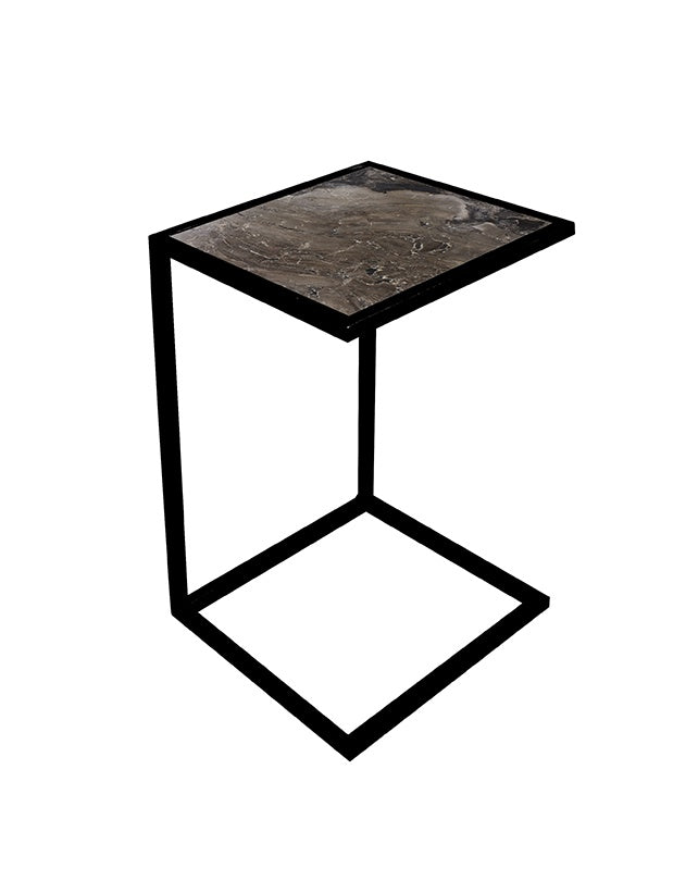 Intimate Side Table (Marble)