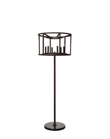 Crown Floor Lamp