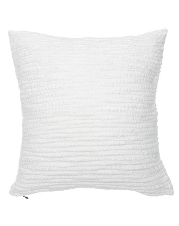 Artisan Cushion White 50x50