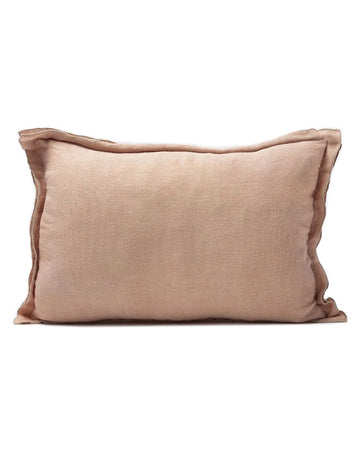 Duple Cushion Soft Clay  40x60