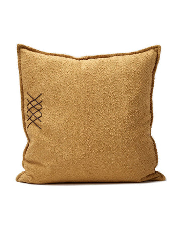Maestro Cushion Spun Gold  50x50