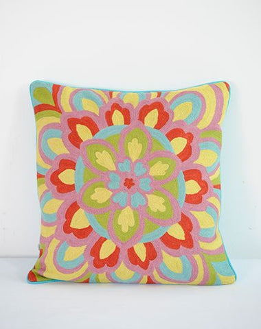 Anth Sonamarg cushion