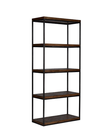 Sandshore Bookshelf Single