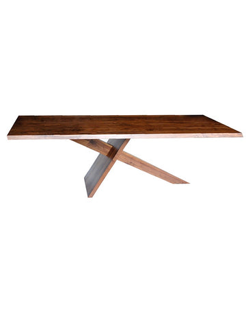 Samurai Dining Table 204