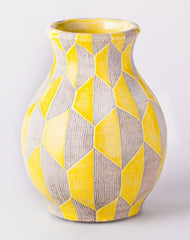 Graphic Pop vase