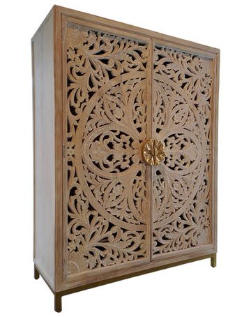 Mirri Storage Cabinet