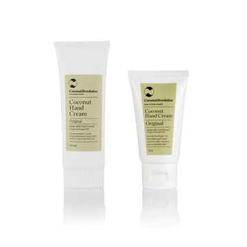 Coconut Hand Cream - Original