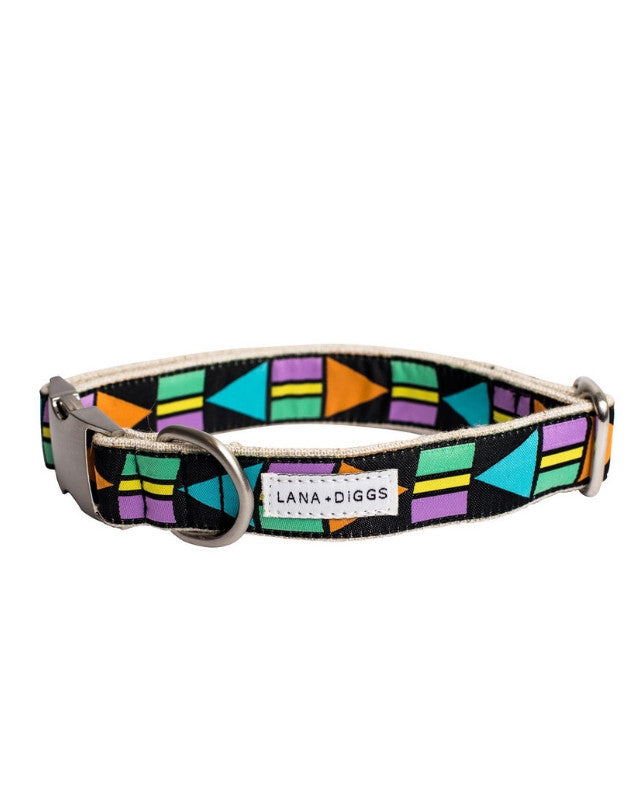 Roxy Dog Collar
